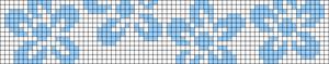 Alpha pattern #4847 variation #171226