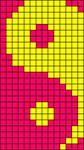 Alpha pattern #87658 variation #171231