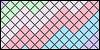 Normal pattern #25381 variation #171242