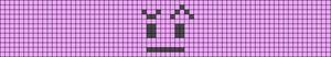 Alpha pattern #94106 variation #171269