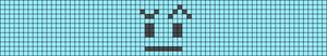 Alpha pattern #94106 variation #171270