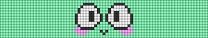 Alpha pattern #91724 variation #171271