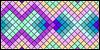 Normal pattern #26211 variation #171280