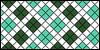 Normal pattern #2842 variation #171283