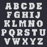Alpha pattern #89996 variation #171295