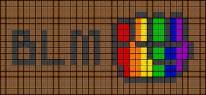 Alpha pattern #68195 variation #171320