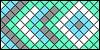 Normal pattern #17993 variation #171344