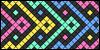 Normal pattern #93760 variation #171363