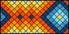 Normal pattern #32964 variation #171376