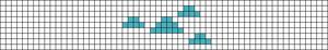 Alpha pattern #50661 variation #171431