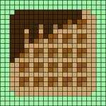 Alpha pattern #93456 variation #171432