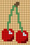 Alpha pattern #93673 variation #171433