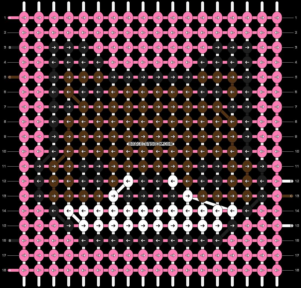 Alpha pattern #94109 variation #171438 pattern