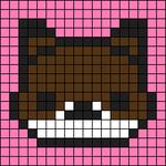 Alpha pattern #94109 variation #171438