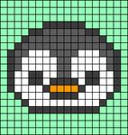 Alpha pattern #94111 variation #171439