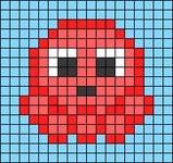 Alpha pattern #92583 variation #171443