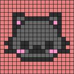 Alpha pattern #94195 variation #171444
