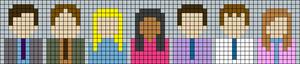Alpha pattern #34682 variation #171452