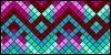 Normal pattern #93875 variation #171470