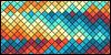 Normal pattern #33559 variation #171476