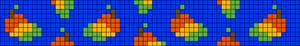 Alpha pattern #87624 variation #171494