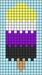 Alpha pattern #81994 variation #171506