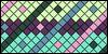 Normal pattern #94298 variation #171513