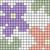 Alpha pattern #89433 variation #171558