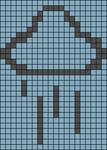 Alpha pattern #90133 variation #171560