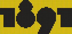 Alpha pattern #94355 variation #171565