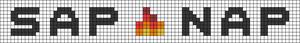 Alpha pattern #81894 variation #171598