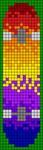Alpha pattern #50269 variation #171599