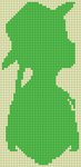 Alpha pattern #54576 variation #171608
