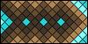 Normal pattern #17657 variation #171620