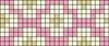 Alpha pattern #90514 variation #171622