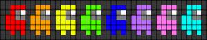 Alpha pattern #91792 variation #171635