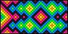 Normal pattern #15984 variation #171636