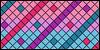 Normal pattern #94298 variation #171665