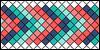 Normal pattern #69585 variation #171673