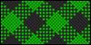 Normal pattern #11506 variation #171704