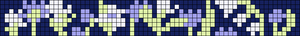 Alpha pattern #92256 variation #171706