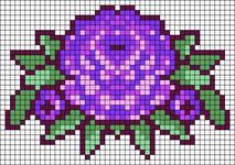 Alpha pattern #94324 variation #171710