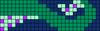 Alpha pattern #87198 variation #171729