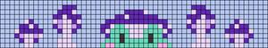 Alpha pattern #91605 variation #171733