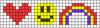 Alpha pattern #94371 variation #171738