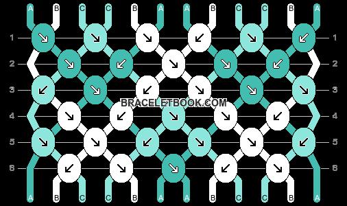 Normal pattern #63351 variation #171744 pattern
