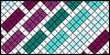 Normal pattern #23007 variation #171749