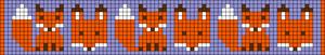 Alpha pattern #59142 variation #171753