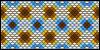 Normal pattern #17945 variation #171758
