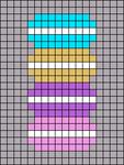 Alpha pattern #57625 variation #171762